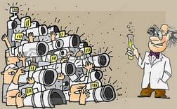Cómo tienta la visibilidad mediática...