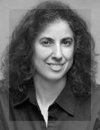 Danielle Ofri, autora de reflexiones infrecuentes en los médicos.