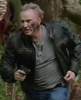 En 'La muerte de la luz', Nicolas Cage encarna a un agente de la CIA que combate el terrorismo y una demencia frontotemporal.