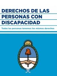 Cartilla elaborada por la Secretaría de Derechos Humanos de la Nación.
