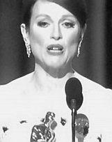En 2028, los familiares de enfermos de Alzheimer seguiremos recordando el discurso de Julianne Moore.