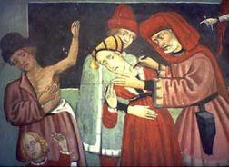 ¿El Alzheimer será el precio que pagamos por haber superado la epidemia medieval de peste bubónica?