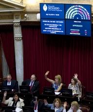 A la espera de la aprobación del Plan Nacional anti-Alzheimer en Argentina.