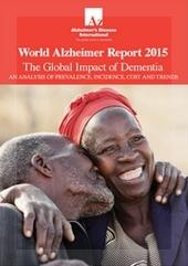 Síntesis del nuevo informe anual de la Alzheimer's Disease International.