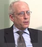 Karl Herrup es profesor en la en la Universidad de Ciencia y Tecnología de Hong Kong.