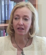 Rachelle Doody es directora del Centro Alzheimer en el Baylor College of Medicine.