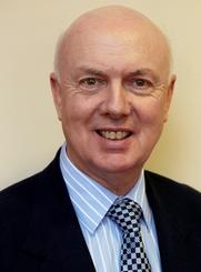 Glenn Rees, el australiano que preside la ADI.